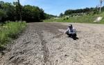 가뭄에 메마른 땅… 타들…
