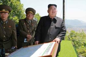 [속보] 북한, 朴 전 대통령·이병호 전 국정원장 테러범죄자 지목