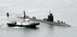 미국 핵 잠수함 '샤이엔…