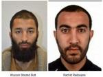 영국 경찰, 런던 테러범 …