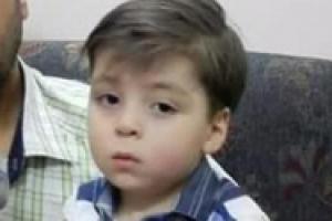 시리아 참상 알린 '알레포 꼬마' 건강해진 모습