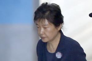 """서울서만 18명 """"'박근혜' 못 쓰겠다""""…개명 신청 봇물"""