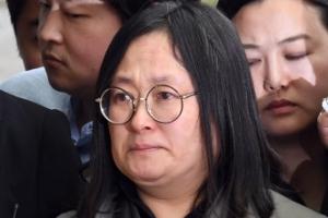 """전여옥 """"유섬나 연기력, 대종상·청룡상 석권 가능"""""""