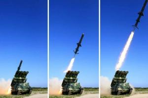北 순항미사일 개량 땐 사드 무용지물