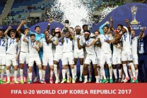 잉글랜드 반세기 만에 FIFA컵 거머쥐다