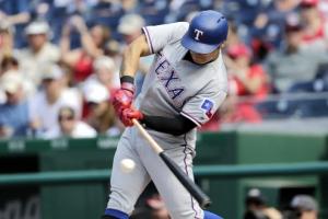 추신수, 슈어저 상대 첫 타석 안타…두번째 타석 홈런으로 팀 승리 견인