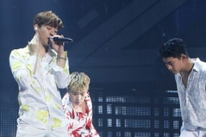 2PM 콘서트 '10점 만점에 10점'