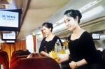 북한 고려항공, 택시회사와…