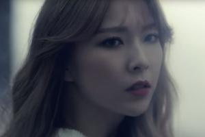 새빨갛게 변한 혜미의 눈…나인뮤지스 '기억해' 티저 영상
