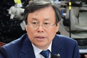 """도종환 후보자 """"朴 정부 임명 공공기관장, 임기 법대로 보장"""""""