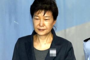 박근혜 前대통령, 이재용 재판엔 나올까…내달 5일 증인 소환
