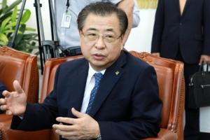 국정원, 개혁발전위 발족…위원장에 정해구 교수