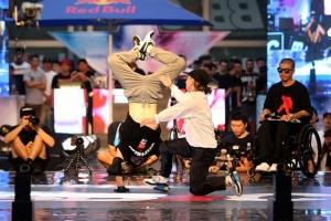 부천 9월 '세계 비보이 대회' 20개국 400명 춤꾼들 잔치