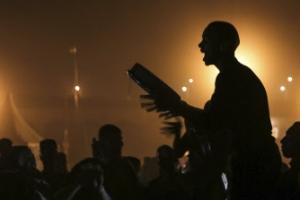 쫄쫄 굶은 카타르에 당했다? 무슬림들은 어떻게 경기 준비하나