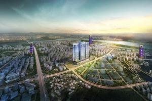 산업단지 및 지식산업센터의 중심, '하남 미사 인스타 시티' 주목