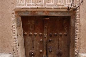[그 책속 이미지] 문 뒤에 감춰진 이란의 다정한 얼굴