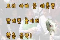 """""""토리아빠 文 대통령 공약 실현 빨리···"""" '반려…"""