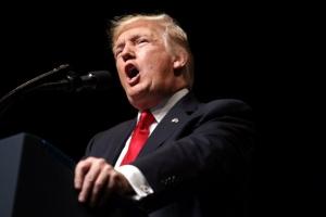 """트럼프 """"이민자에게 5년간 복지혜택 금지하는 법안 낼 것"""""""