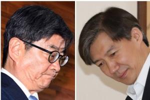 """한국당 '안경환 낙마' 이어 '조국 책임론' 제기…민주당 """"과도한 정치 공세"""""""