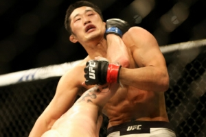 [UFC] '매미가 매미에게 당했다' 김동현까지 한국인 UFC 모두 패배