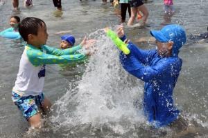 대구 33.9도, 광주 32.4도, 서울 31.1도…모레까지 폭염 지속