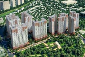 부영, 베트남 주택 사업 진출… 하노이 고급 국제아파트 건설