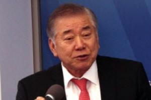 """한국당, 문정인 해촉 요구…""""세금으로 미국 가서 망동"""""""