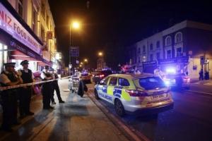 """영국 경찰 """"런던 차량돌진 희생자 모두 무슬림"""""""