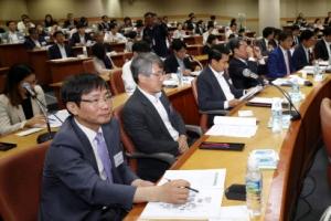 """전국법관회의 """"사법부 블랙리스트 의혹 추가 조사"""" 결의"""