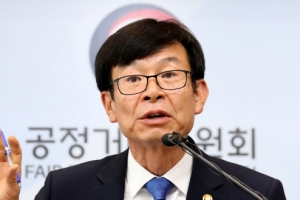 김상조 4대그룹과 만남 추진…이번주 간담회로 첫 대면