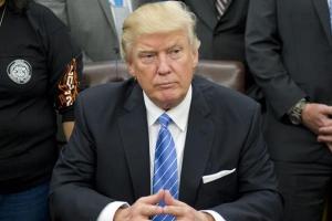 """트럼프, 오토 웜비어 사망에 """"북한 정권 잔혹성 규탄"""""""