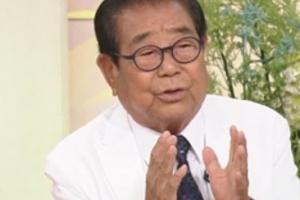 """송해 """"6·25 전쟁 휴전 전보 쳤다…피난으로 가족들과 생이별"""""""