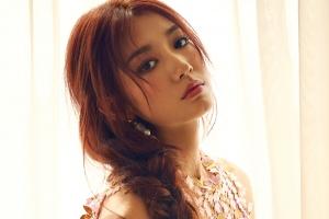 박신혜, 강렬 섹시 화보