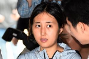 [속보] 정유라 구속영장 또 기각…법원 설득에 또 실패한 檢