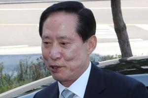 송영무, 군납비리 사건에 수사 중단 지시 정황