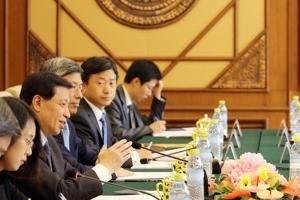 """중국, 한중 전략대회서 """"한국 정치적 결단 보여달라"""" 요구"""