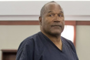 O J 심프슨 다음달 가석방 통과하면 9년 만에 풀려날 수도