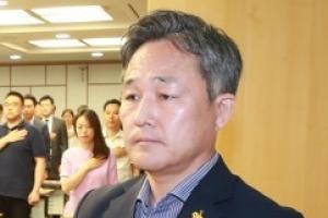 """표창원 """"정치인, 문자 받을 의무…국민 비난하는 비겁한 정치 마라"""""""