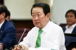 박주선, 홍준표 '민주당에…