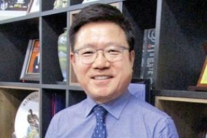 """[인물 플러스] """"인천 우수 중소기업들과 '협력'해 미래 열어갈 것"""""""