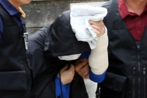 """'인터넷 수리기사 살해' 50대 """"누가 오든 해치려 했다"""""""