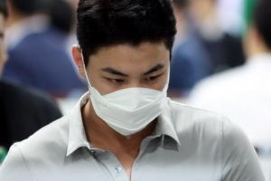 아이돌 출신 배우 차주혁, 마약·음주운전 실형…법정구속