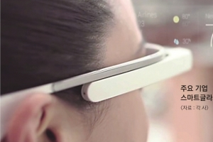 애플 '아이글라스' 개발 초읽기… 스마트안경 부활 신호탄