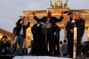 남북 개신교계, 독일서 화해 행보 내딛는다