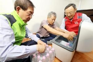KT, 서울시 쪽방촌 돕기 1100가구 냉·온장고 지원