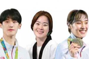 '닥공 태권' 안방서 우승 쏜다… 北시범단 36명 참석