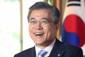 문재인 대통령 지지율 '79%'…1주 새 4%p 하락