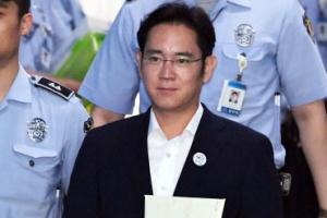 [서울포토] 생일에 법정으로 향한 이재용 삼성그룹 부회장