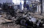 소말리아 수도서 자폭 테…