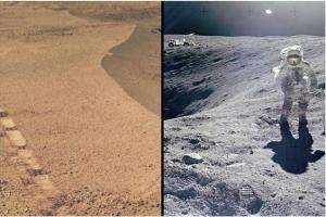 [우주를 보다] 탐사로봇이 화성에 새긴 작지만 위대한 '발자국'